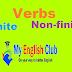 Finite vs. non-finite verbs in English