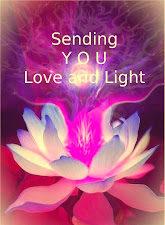 LOVE AND LIGHT TO YOU