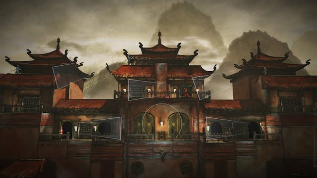 Assassin's Creed Chronicles China Photo