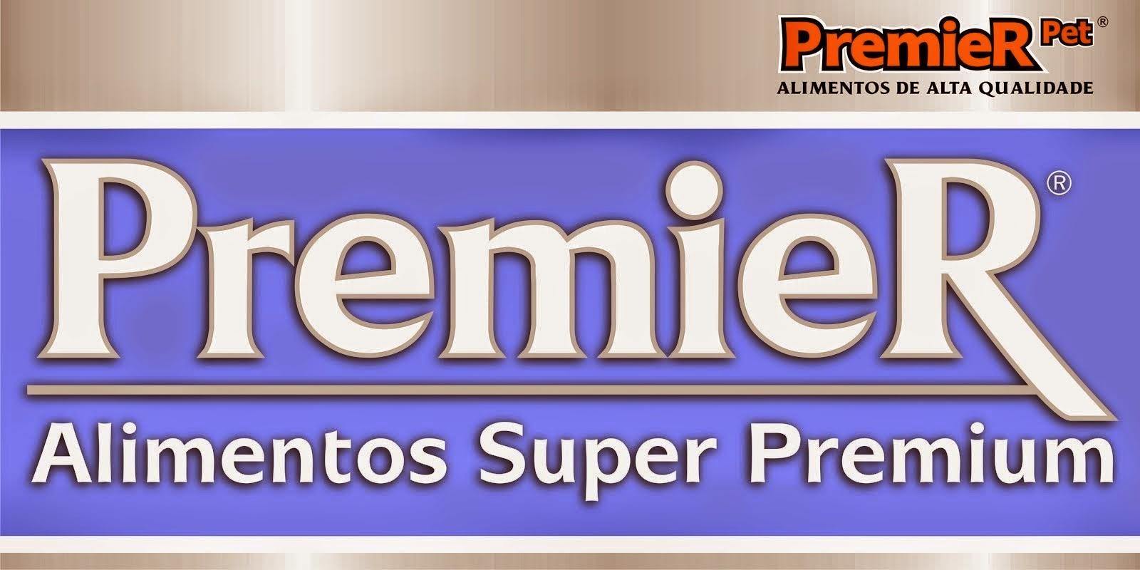 PremieR - Alimentos Super Premium