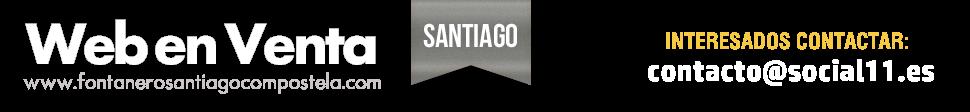 Fontanero Santiago de Compostela ✅PRESUPUESTO GRATIS✅