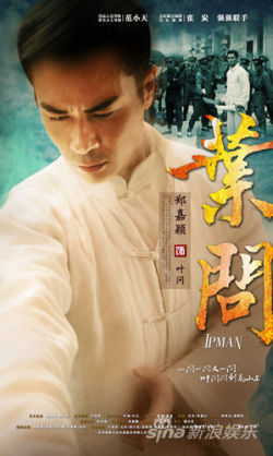 Dip Vn - Ip Man (2013) - Uslt - (50/50)