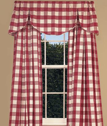21 Rosemary Lane Kitchen Nostalgia Buffalo Check