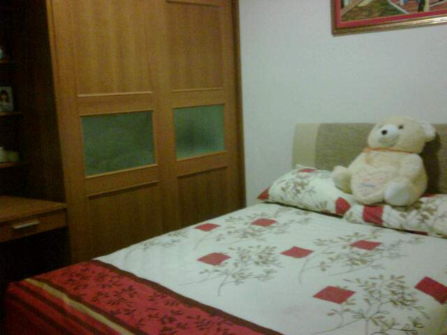 Dijual Disewa Apartemen The BELLEZZA 2 BR Full Furnished