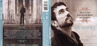 CD Padre Fábio De Melo – Deus No Esconderijo Do Verso (2015)