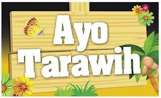 Free Dwnload Ebook Terbaru | Panduan Lengkap Sholat Tarawih dan Witir