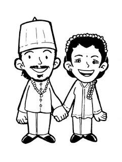 Nasehat Pernikahan Menurut Islam