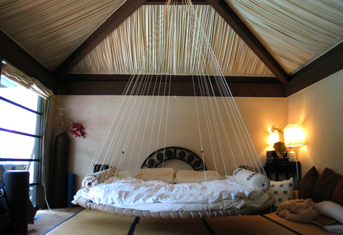 fashion notes bedroom inspiration