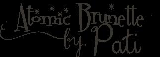 Atomic Brunette