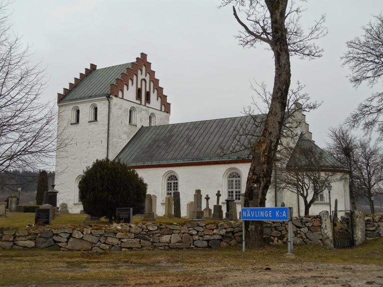 Chiesa a Nävlinge