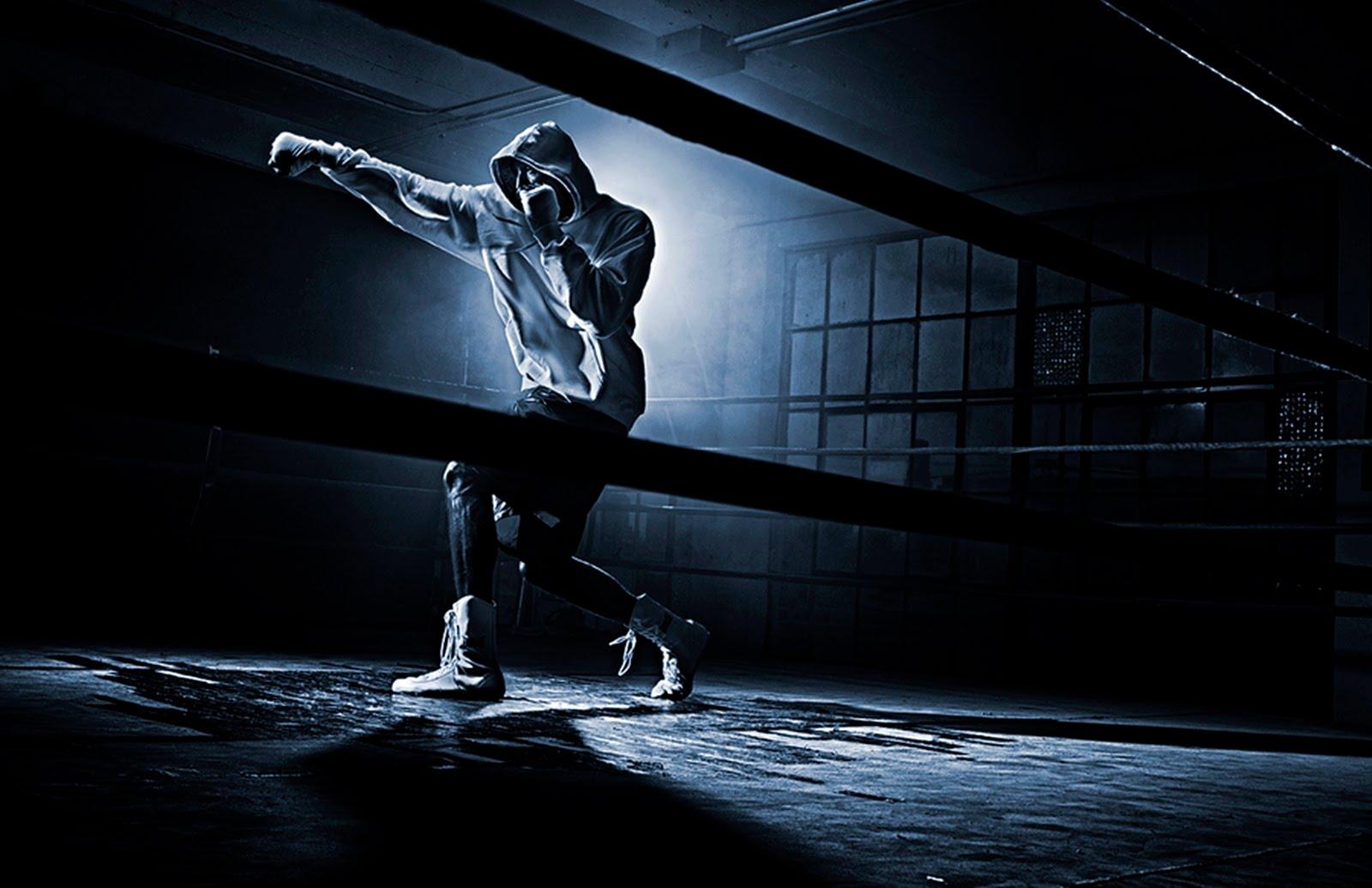 Ring King Boxing