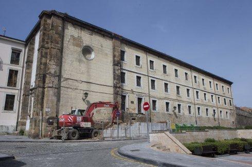 Patrimonio industrial arquitect nico noticias sobre patrimonio industrial en verano 2015 parte 1 - Bauen empresa constructora ...