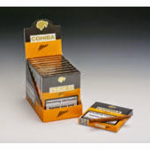 Canadian cigarettes Pall Mall similar to Pall Mall