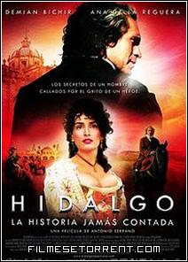 Hidalgo A História Jamais Contada Torrent Dublado