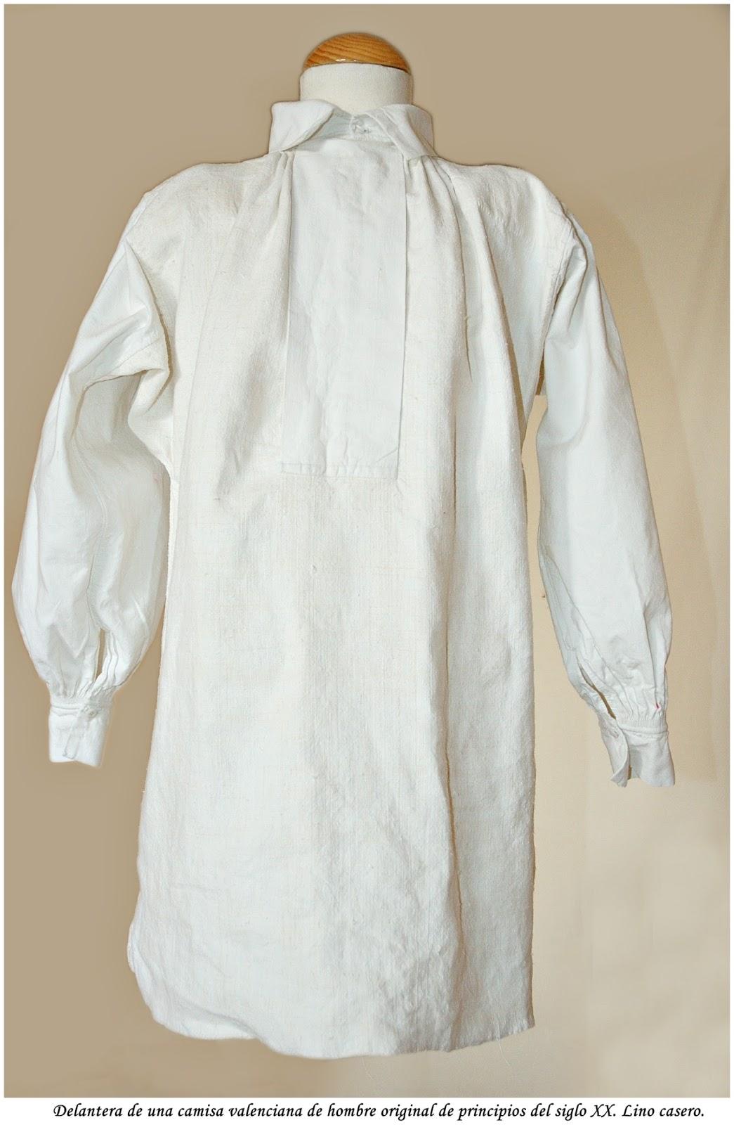 Los cancanes de elenita el arte de la costura marian - Planchadora de camisas ...