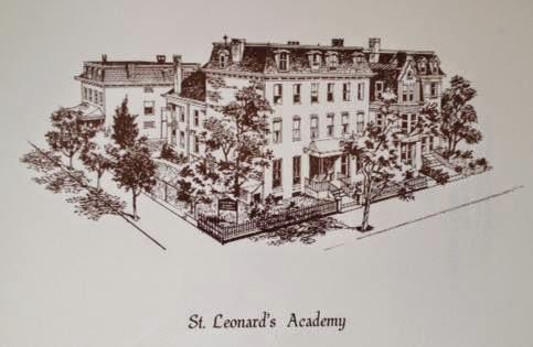 SLA CLASS OF '65