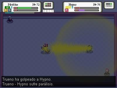 Pok mon edici n reloaded pok mon exclusivos del reloaded i for Gimnasio 8 pokemon reloaded