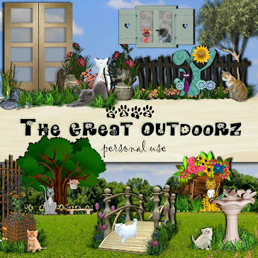 Catz-The Great Outdoorz