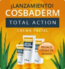 Cosbaderm Total Action Spf +30