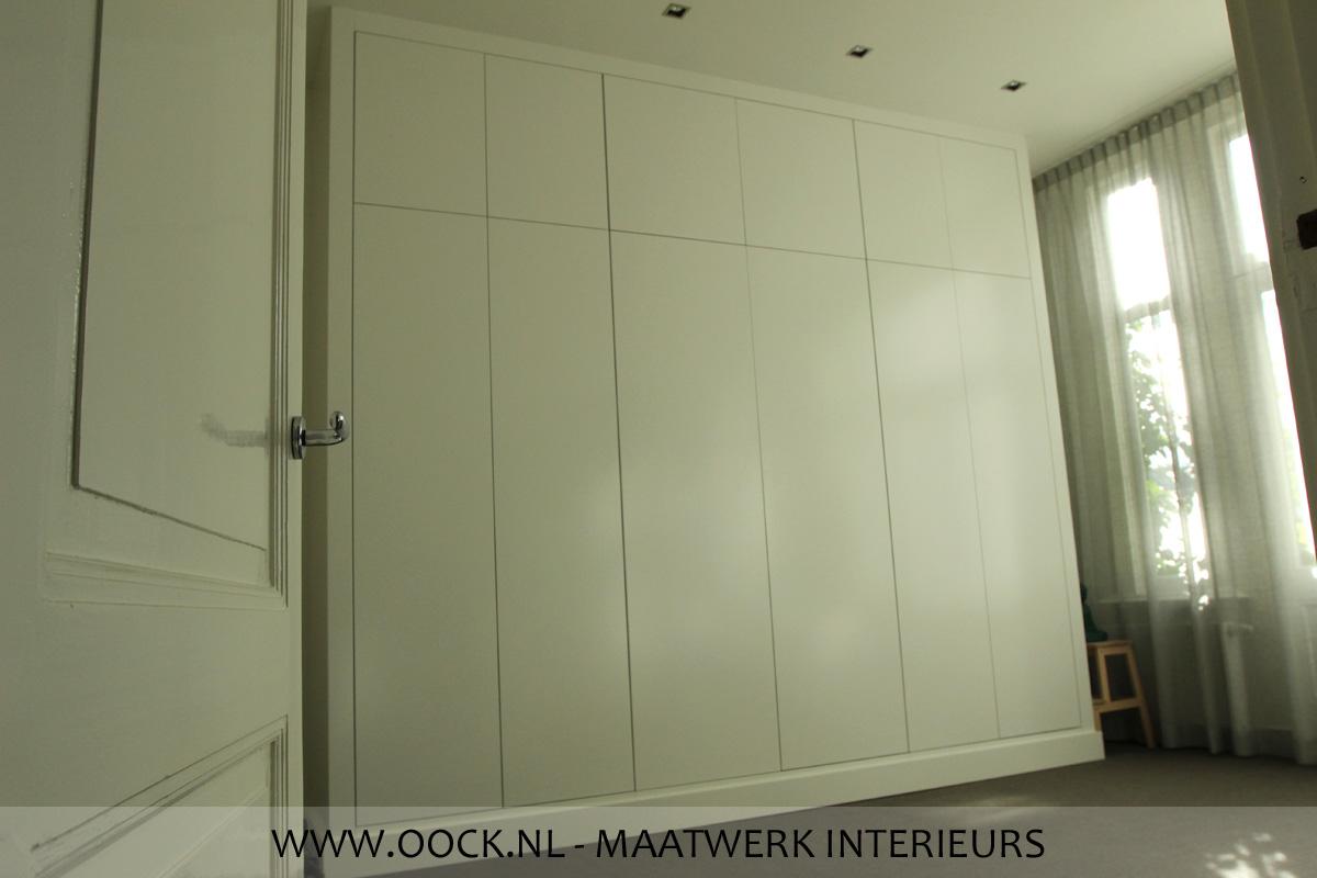 Interieurbouw de moderne kledingkast voor elke ruimte modern wardrobe for any space - Moderne kledingkast ...