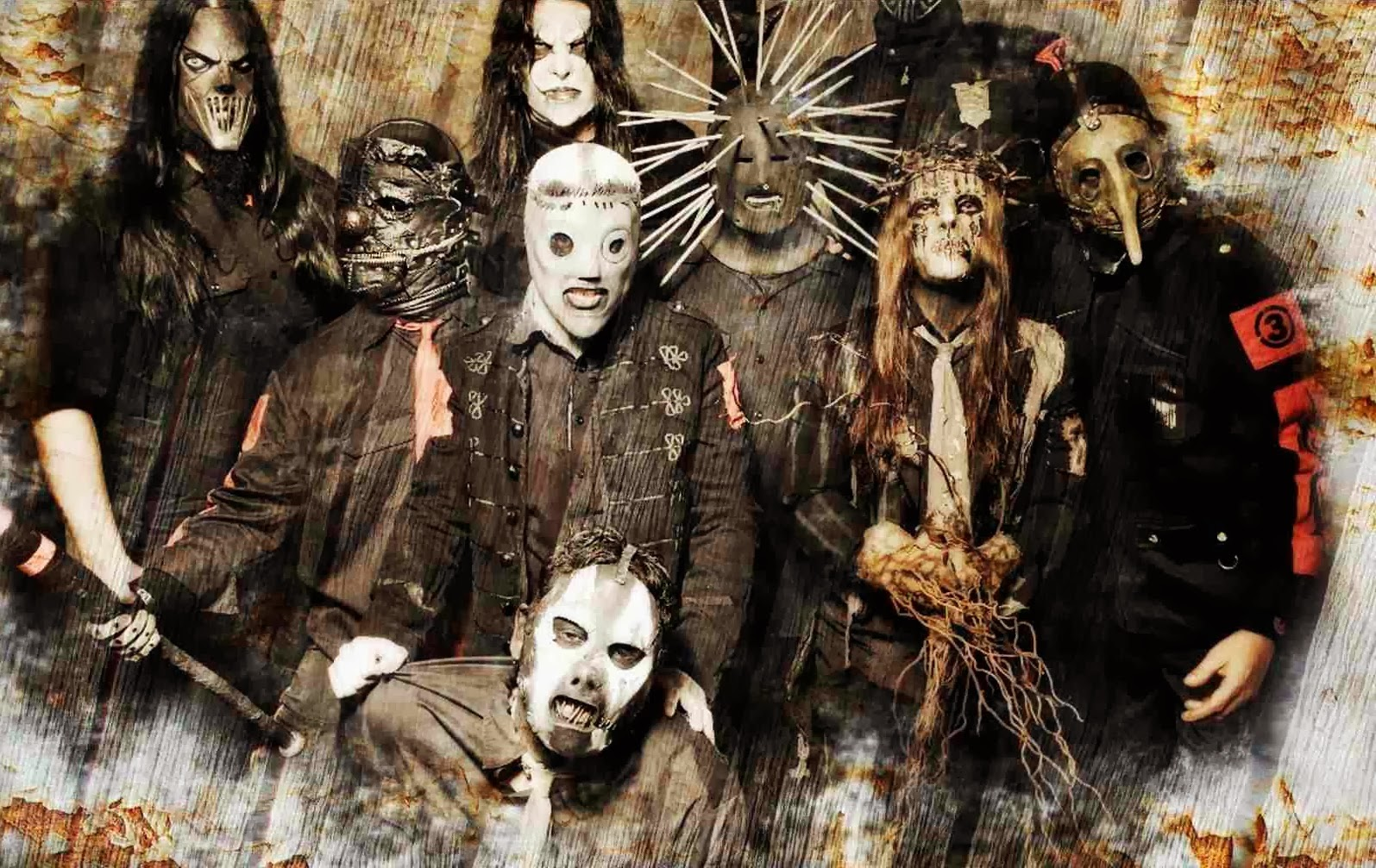 Slipknot Preparing New Album