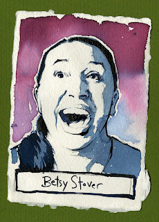 Betsy Stover