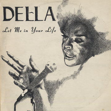 Della Reese Discography >> John Guerin Discography: Della Reese - Let Me In Your Life