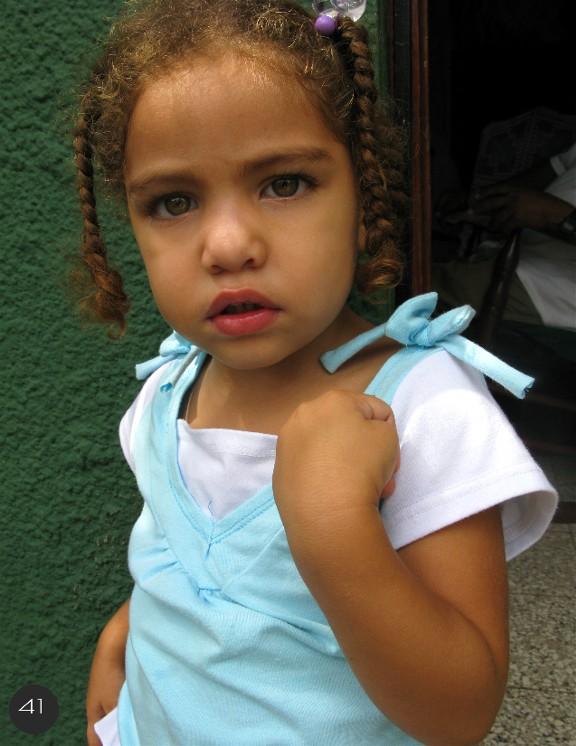Beautiful Dominican Women