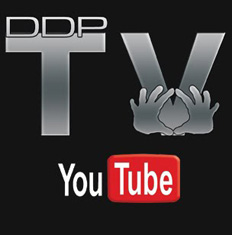 DDP TV - The Youtube Channel