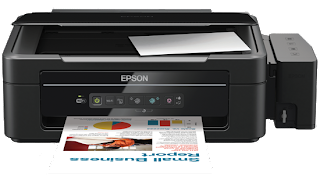 Produk Terbaru Epson L355 All In One Dengan Teknologi Wireless