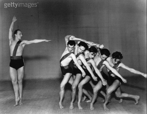Frasi sulla danza aforismi e citazioni sulla danza - frasi celebri sulla danza classica