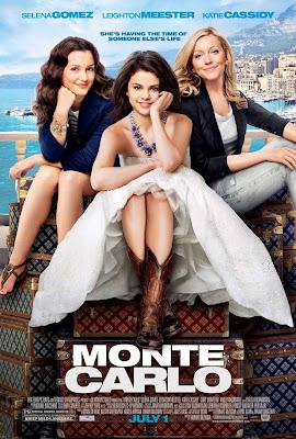 Monte+Carlo Monte Carlo (2011) Español