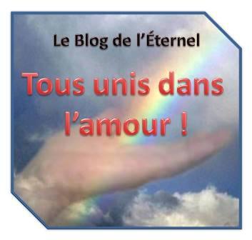 Le Blog de l'Éternel !