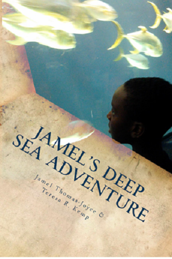 JUMP IN ADVENTURES WITH JAMEL