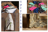 Upcycling bei Gusta