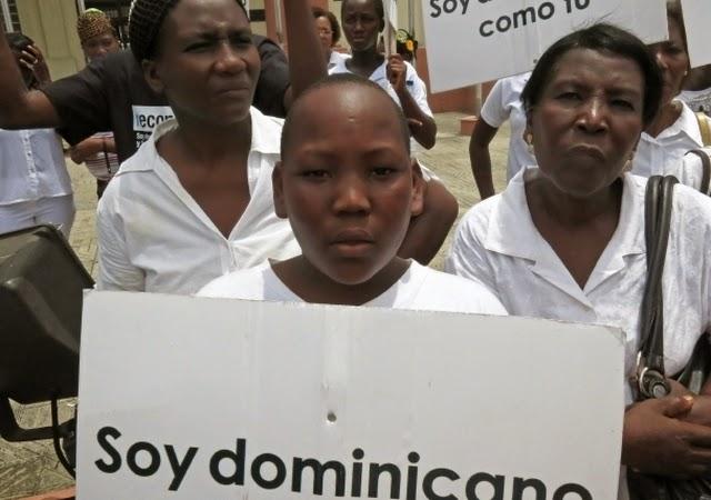 Migración: Las ONG viven del drama haitiano para justificar sus fondos