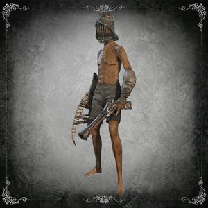 Yahargul Hunter