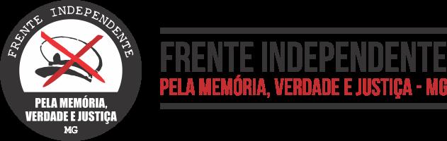 Frente Independente pela Memória, Verdade e Justiça - Minas Gerais