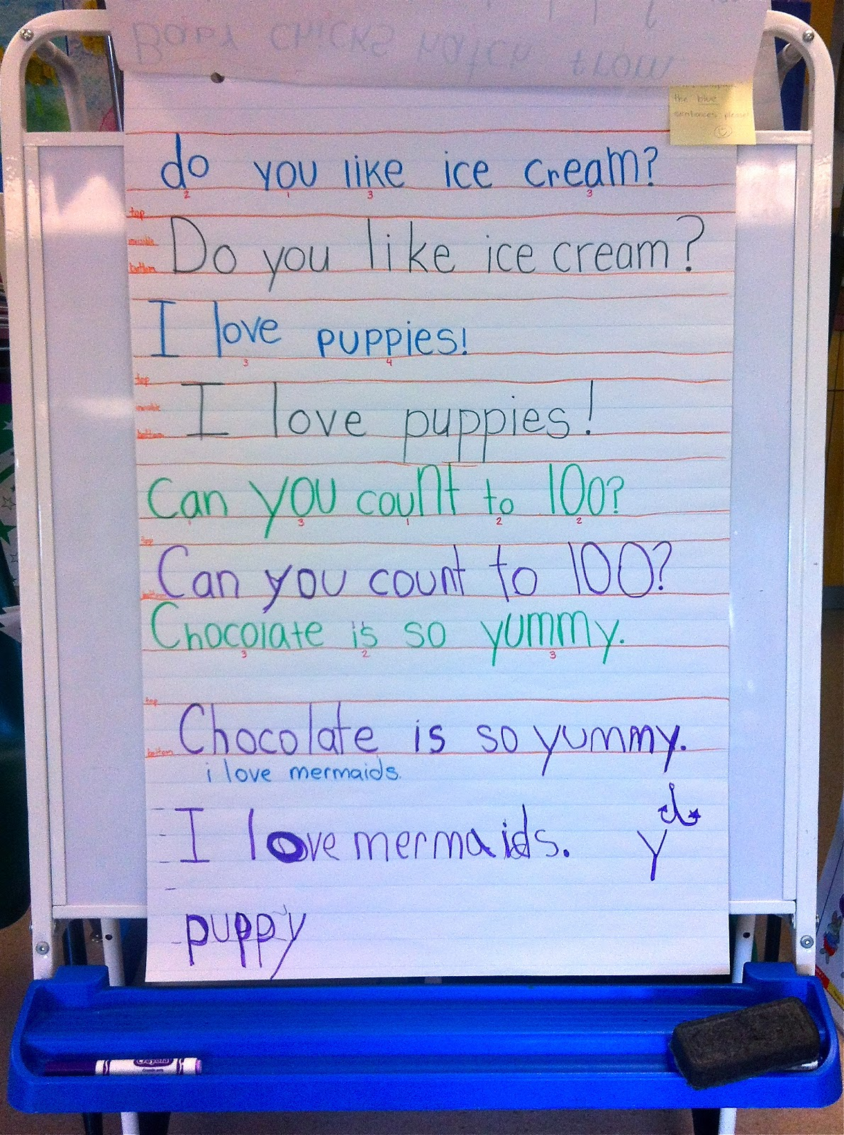 Fun With Firsties Two for One Post
