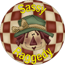 Sassy Raggedy