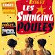 les swinging poules #off14  Festival d'Avignon 2014