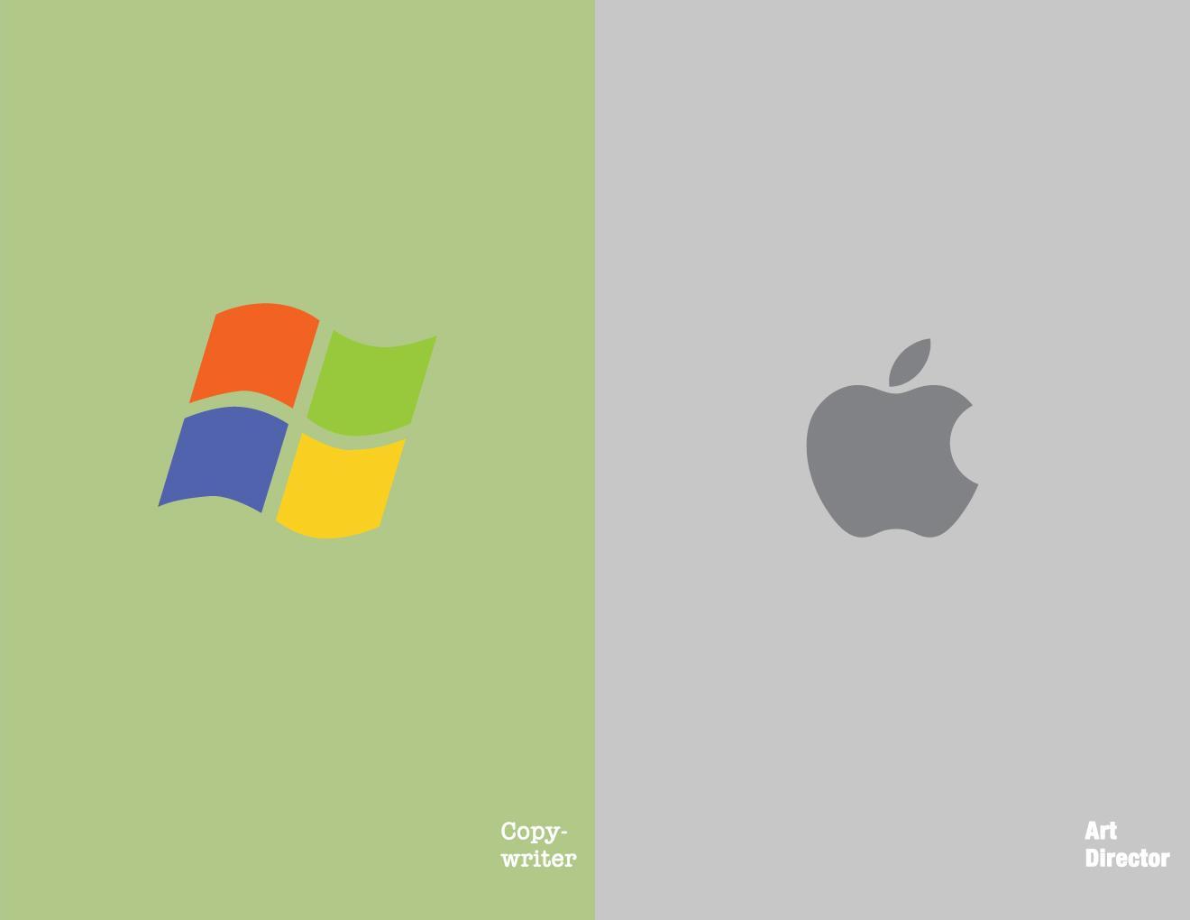 Doctor Ojiplático. CopyWriters vs. ArtDirectors. CW Versus AD