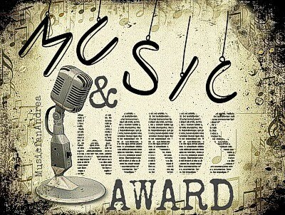 Music and Words Award