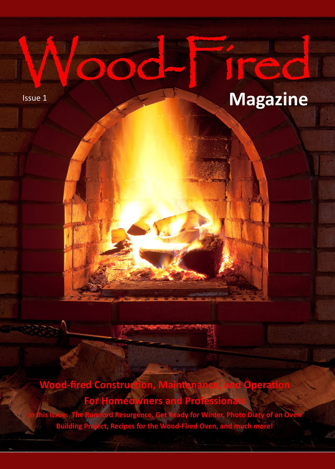 Wood-Fired image
