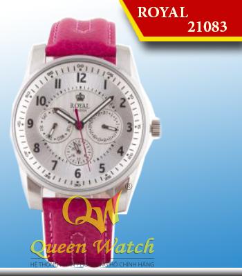 khuyến mãi đồng hồ royal chinh hãng 999.000đ 10