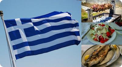 Vacanta a la Grec, in 60 de cuvinte