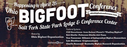 Ohio Bigfoot Conference