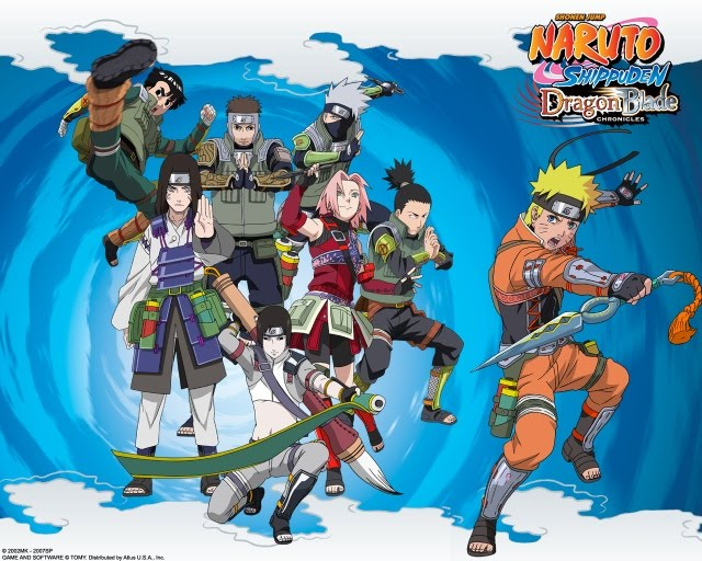 Naruto Shippuden Friends. download naruto shippuden