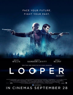 Looper (2012) Hindi Dual Audio BluRay | 720p | 480p