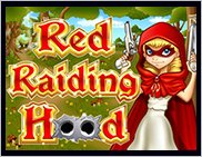 Red Raiding Hood Slot Review